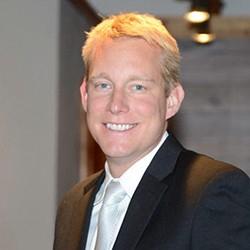 Brad P. Kaster, OD