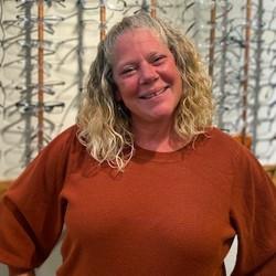 Sue Ann Palumbo, Ophthalmic Technician